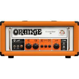 Orange Custom Shop 50 V2