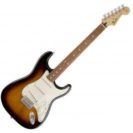 Fender Standard Stratocaster Pau Ferro Brown Sunburst (B-Stock) #909359