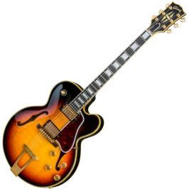 Gibson ES-275 Custom Sunset Burst (B-Stock) #909462