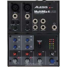Alesis MULTIMIX 4 USB (B-Stock) #909515