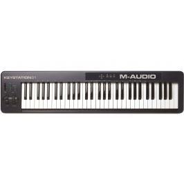 M-Audio KEYSTATION 61 II (B-Stock) #909552