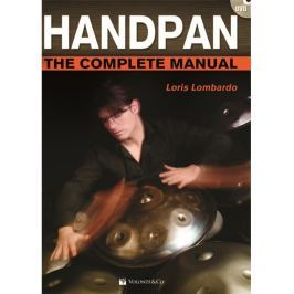 Volonte Loris Lombardo Handpan - The Complete Manual
