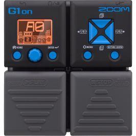 Zoom G1on (B-Stock) #909578