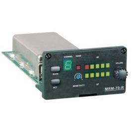 MiPro MRM-70B Single-Channel Diversity Receiver Module (B-Stock) #909582