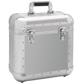 Reloop 60 Record Case Silver (B-Stock) #909656