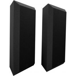 Ultimate UA-BTBV Professional Acoustic Bass Traps 2 Pack (B-Stock) #906394