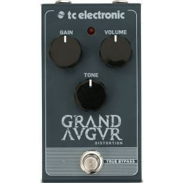 TC Electronic Grand Augur Distortion (B-Stock) #909724