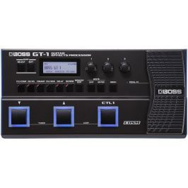 Boss GT-1 Guitar Effects Processor (B-Stock) #909738
