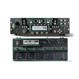Kemper Profiler PowerRack + Kemper Profiler Remote (SET) (B-Stock) #907689