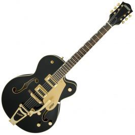 Gretsch G5420TG Electromatic Hollow Body Black w Gold Hardware