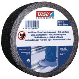 TESA Antislip Tape 60950 Black 50 mm x 15 m