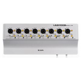 Icon UMIX1008 Satellite (B-Stock) #909856