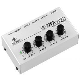 Behringer MX 400 MICROMIX (B-Stock) #909898