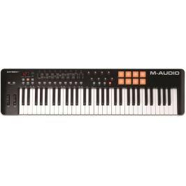 M-Audio Oxygen 61 IV (B-Stock) #909912