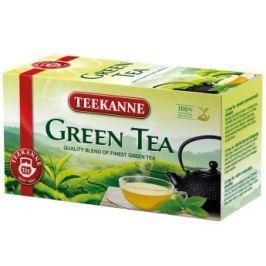 Teekanne Zelený čaj nálevové sáčky 20x1,75 g