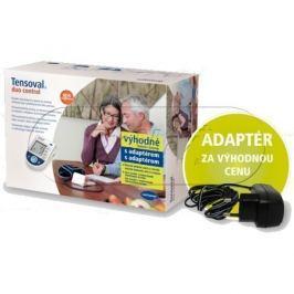 Tensoval Duo Control tonometr + adaptér