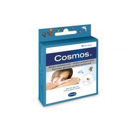Cosmos Kids na lokty a kolena náplast 4 ks