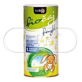 Babio BIO Dětský granulovaný čaj fenykl 180 g