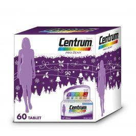 Centrum Pro ženy 60 tablet Vánoční balení