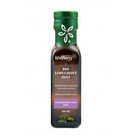 Wolfberry Lopuchový olej BIO 100 ml