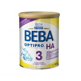 Nestlé Beba OPTIPRO HA 3 800 g