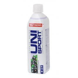 Nutrend Unisport černý rybíz nápoj 1000 ml