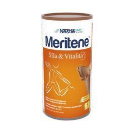 Meritene Síla & Vitalita kakaová příchuť prášek 270 g