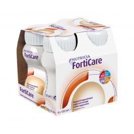 FortiCare s příchutí cappuccino 4x125ml