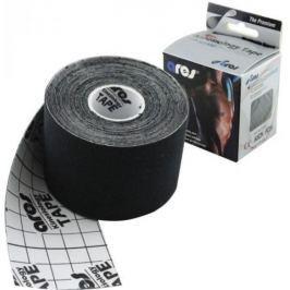 Ares Kinesio tape 5 cm x 5 m tejpovací páska černá