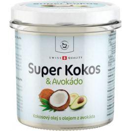 Herbamedicus Super Kokos a avokádo kokosový olej 300 ml
