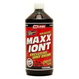Maxx Iont Sport drink 1000ml višeň