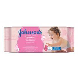 JOHNSON'S® Baby vlhčené ubrousky Gentle Cleansing 56ks
