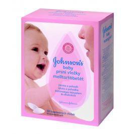 JOHNSON'S® Baby prsní vložky 50ks