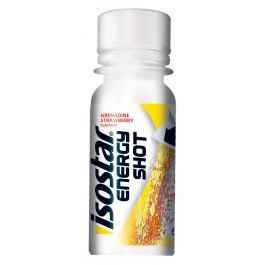 ISOSTAR Energy shot grenadina/jahoda 60ml
