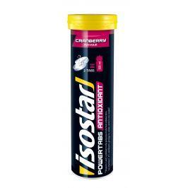 ISOSTAR Powertabs antioxidant brusinka tablety 120g