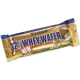 WEIDER 32% Whey-Wafer  strawberry tyčinka 35 g