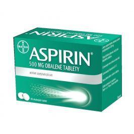 Aspirin 500 mg 40 tablet