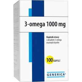 Generica 3-omega 1000 100 tobolek