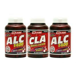 CLA tob.60 + ALC cps.60 + ALC cps.60 ZDARMA