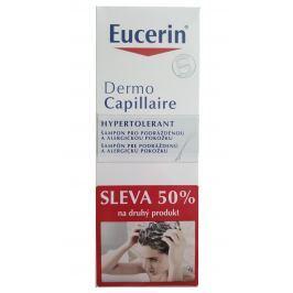 EUCERIN DermoCapillaire šampon hypertolerantní promo 2017