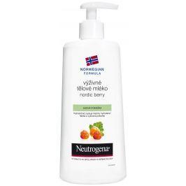 Neutrogena Nordic Berry  výživné tělové mléko 250 ml