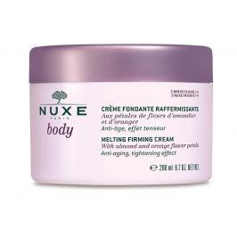 Nuxe Body Zpevňující tělový krém 200 ml