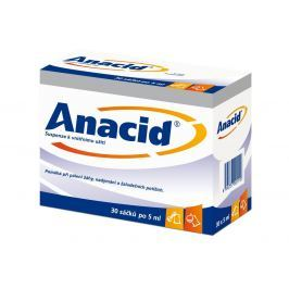 Anacid sáčky 30x5 ml