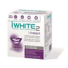 iWhite 2 Sada pro bělení zubů 10 x 0,8g