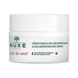 Nuxe Rêve de Miel Ultra zklidňující denní krém 50 ml