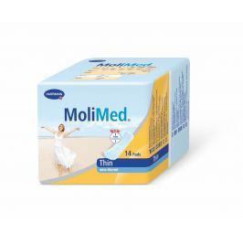 Inkontinenční vložky MoliMed Thin 14ks
