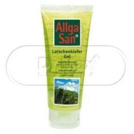 Allga san kosodřevinový  gel 100 ml