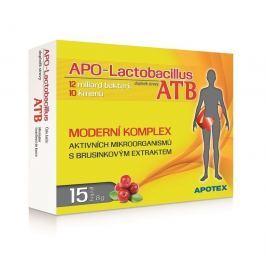 APO-Lactobacillus ATB 15 tobolek