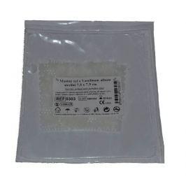 Krytí sterilní-mastný tyl 7.5x7.5cm/1ks Steriwund