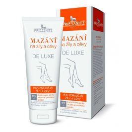 Priessnitz Mazání z řady Žíly a cévy De Luxe 125 ml